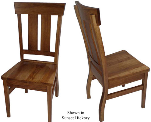 monaco dining room chairs
