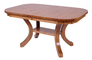 Montrose dining room table