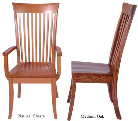 lancaster dining room chairs
