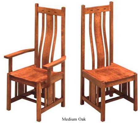 zen dining room chairs
