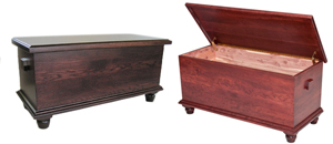 Florenceville Chest by Harmony Cedar
